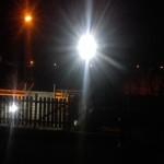 éclairages exterieurs