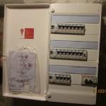remplacement de tableau électrique