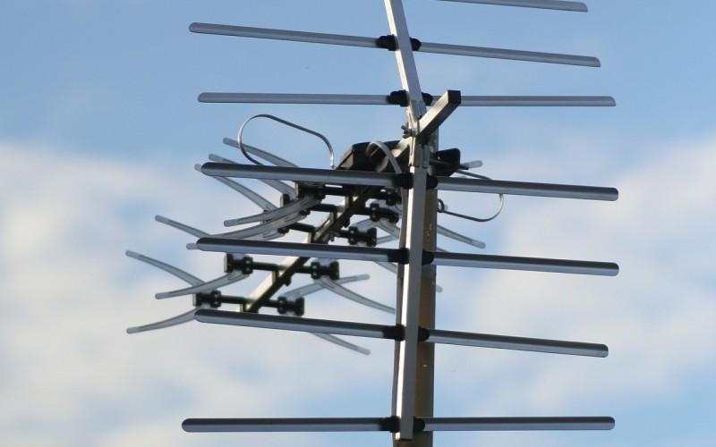 antenne télevision