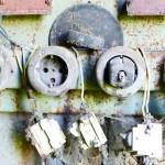 installation électrique vétust