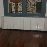 radiateur plinthe