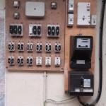mise en sécurité électrique