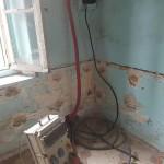 CR électricité tableau provisoire de chantier